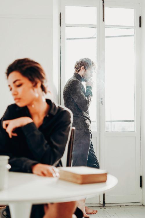 miskraam relatie man verlies beleving