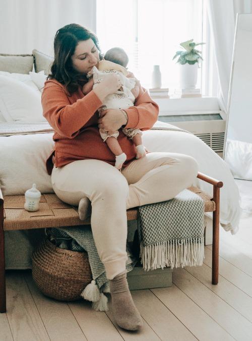 slim plannen druk baby activiteiten combineren